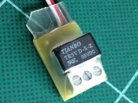RC 1Amp Nano Relay Switch